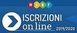 Link esterno MIUR iscrizioni on line